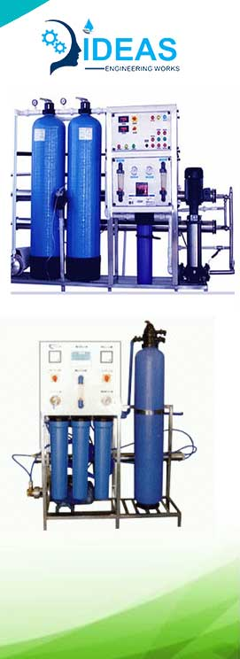 Packaged Mineral Water Plant in Kolkata